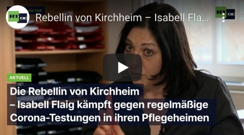 Die Rebellin von Kirchheim